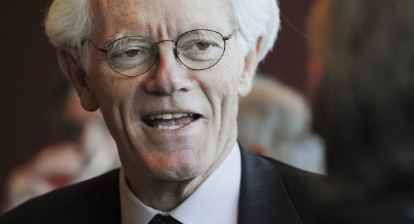 Peter Lynch, vice chairman of Fidelity Management and Resear