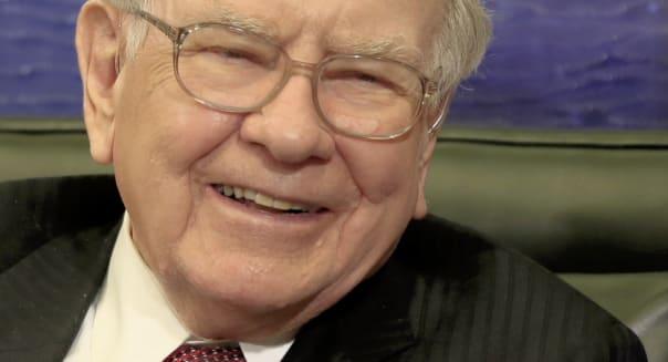 Buffett Lunch