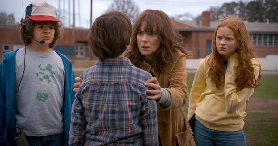 'Stranger Things' Season 2 Will Give the Monster More Screen Time