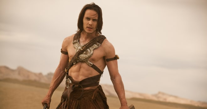 There's a Lot We (Still) Don't Know About 'John Carter': Podcast