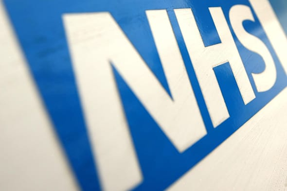 The NHS in England could be in a funding crisis before the next general election