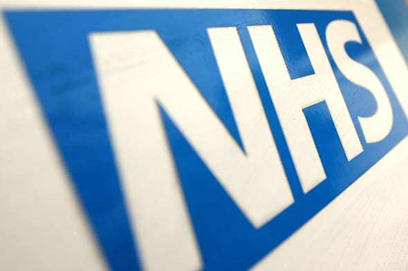 File photo dated 07/12/10 of an NHS logo as people should be charged a ?10 monthly membership fee for using the NHS alongside hotel-style charges for hospital stays, according to a new report. PRESS ASSOCIATION Photo. Issue date: Monday March 31, 2014. Co-authored by former Labour health minister Lord Warner, the study called for radical changes to how the NHS is funded. Under the proposals, every resident would gain