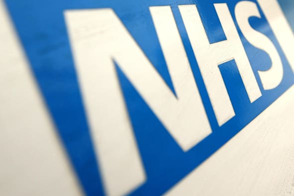 File photo dated 07/12/10 of an NHS logo as people should be charged a �10 monthly membership fee for using the NHS alongside hotel-style charges for hospital stays, according to a new report. PRESS ASSOCIATION Photo. Issue date: Monday March 31, 2014. Co-authored by former Labour health minister Lord Warner, the study called for radical changes to how the NHS is funded. Under the proposals, every resident would gain