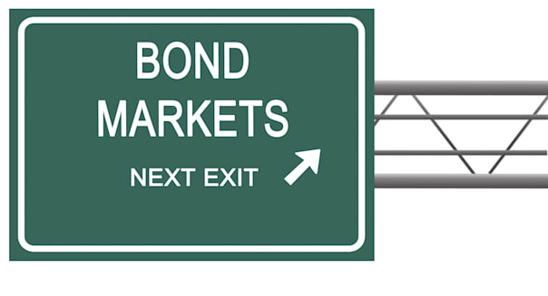 road sign to bond market