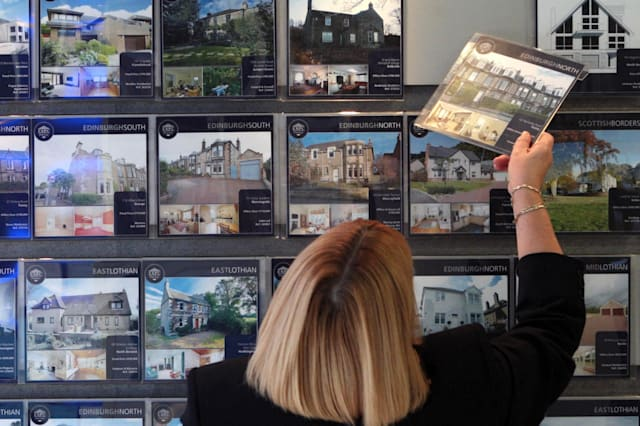 Cities beat London house price rise