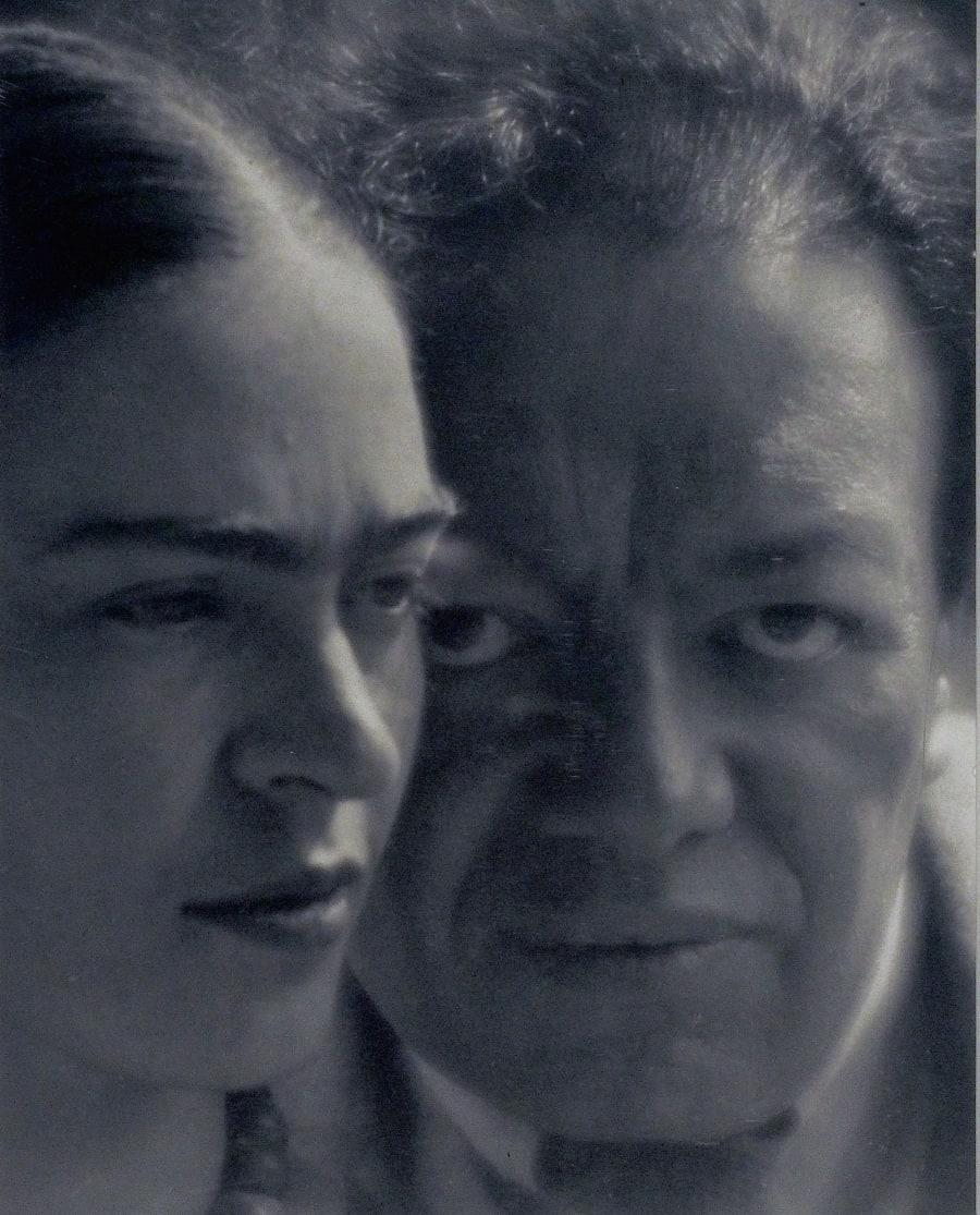 Si Frida dependió económica y sentimentalmente de Diego, ¿por qué llamarla