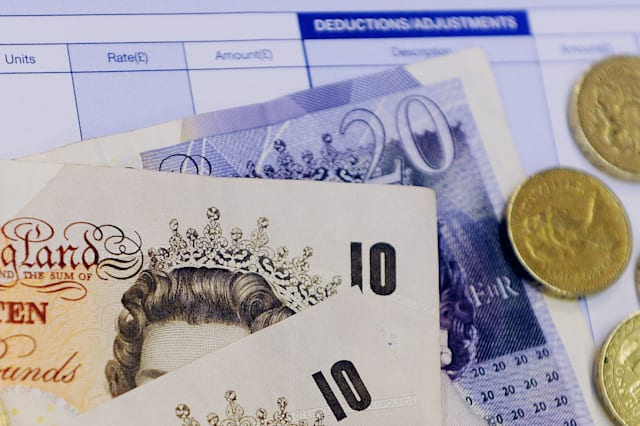 Low pay scams of 'cheapskate' firms