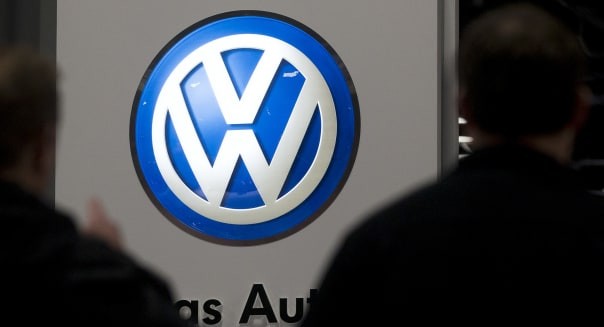 Volkswagen Fiat Chrysler Deny Report of Merger Talks