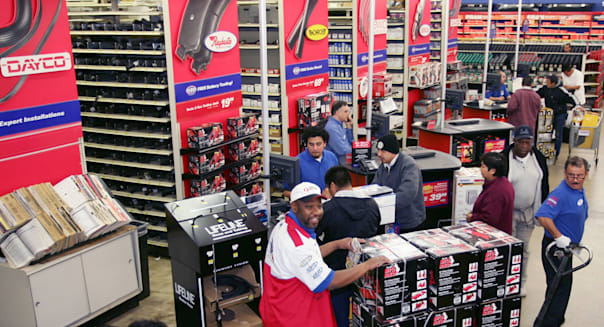 Pep Boys Unveils 23 Newly Remodeled Stores in Greater Chicago