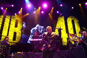 File photo dated 08/04/05 of UB40 as members of the band today said they were seeking legal advice after three former bandmates began using the same name, which they dismissed as a desperate attempt to