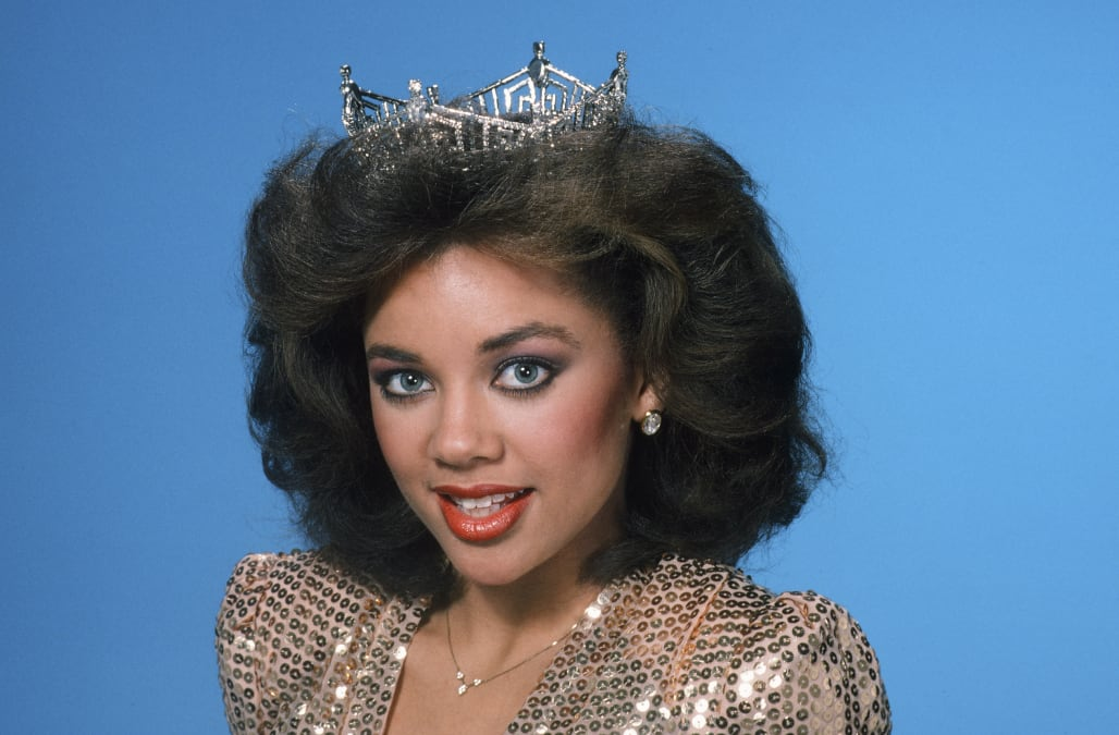 Miss America Pageant - Season 1