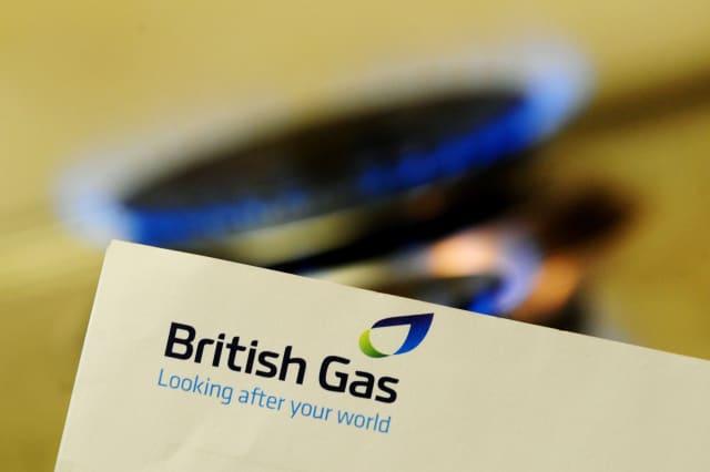 British Gas fined