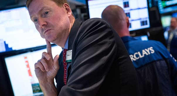 Dow Drops Over 150 Points Over Tensions During Greek Bailout Talks
