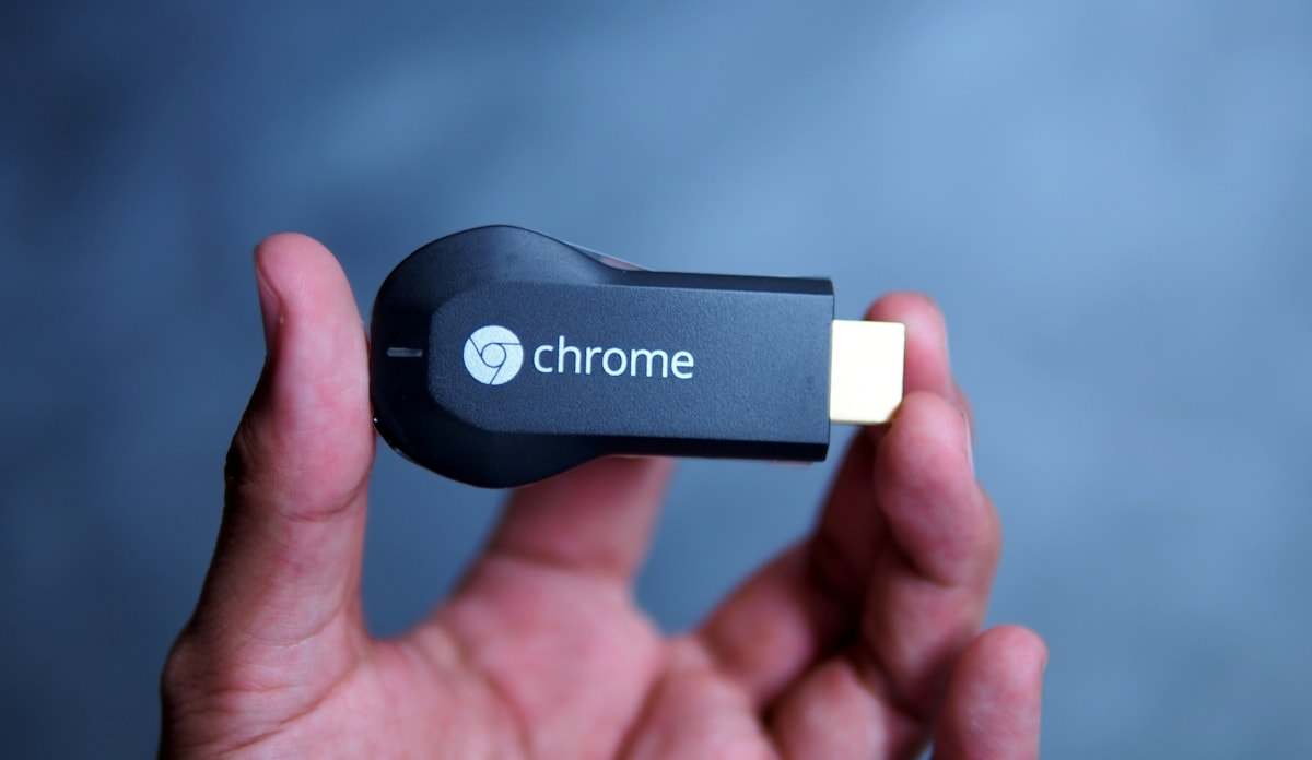 9to5Google:新款 Chromecast 的 Wi-Fi 更快、功能更多