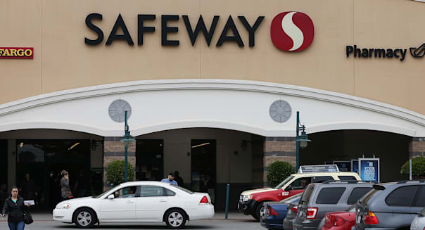 Private Equity Firm Cerberus Close To Deal To Purchase Safeway Grocery Stores