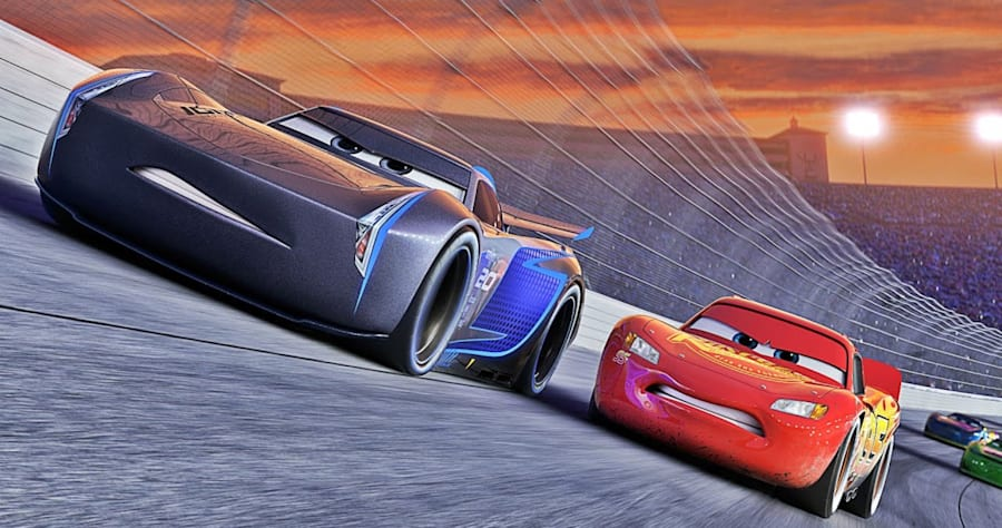 How 'Cars 3' Will Reclaim the Series' Legacy