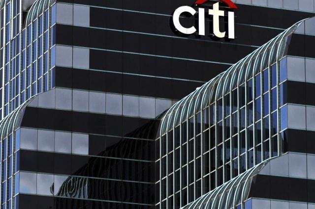 Citigroup Settlement