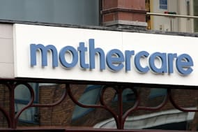 Mothercare sales