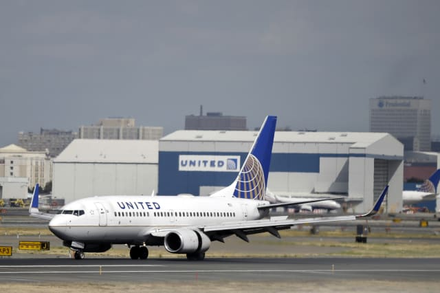 United Continental Board Fight