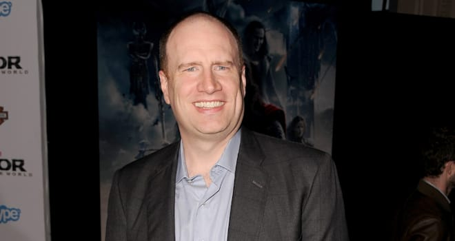kevin feige thor the dark world