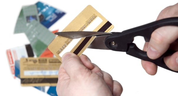 How to Pay Down Credit Cards to Boost Your Credit Score