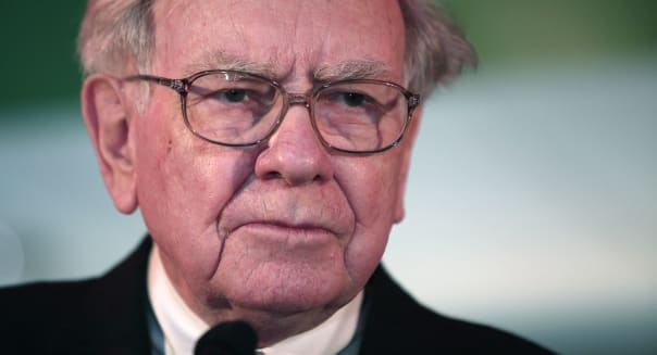 Warren Buffet And Goldman Sachs CEO Lloyd Blankfein Speak On Goldman's Detroit Investment Initiative