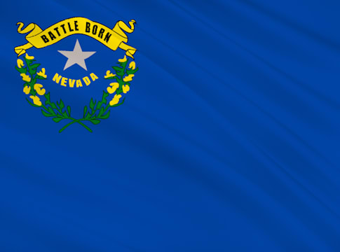 State Flag of Nevada
