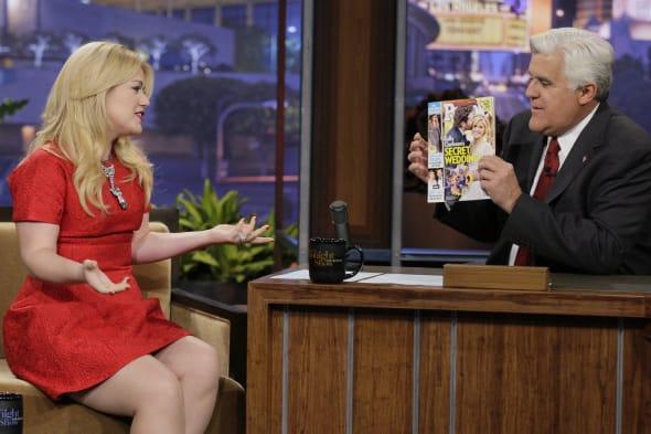 The Tonight Show with Jay Leno - Season 22