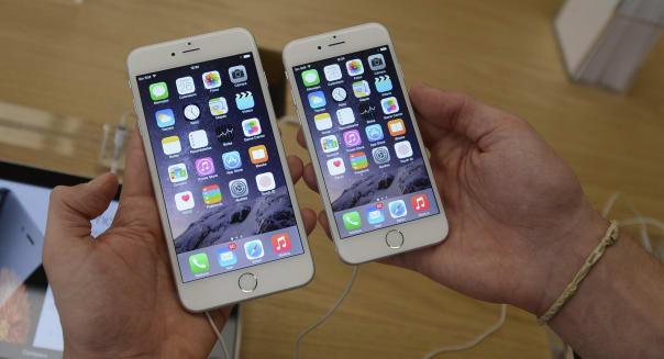 iPhone 6 and iPhone 6 Plus retail sales begin in Spain