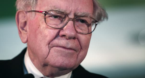 7 Reasons Buffett May Sit on Berkshire's $55 Billion in Cash