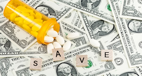 save money on generic drugs or...