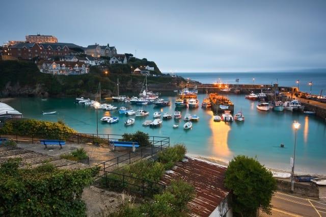 Sleepy seaside town plagued by pop-up brothels