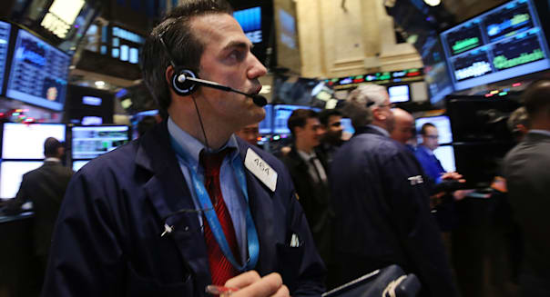 Markets Open Day After Steep Loses