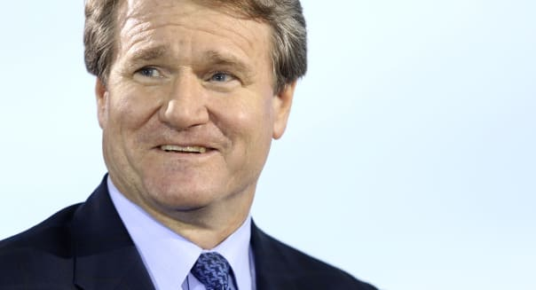 Bank of America asks Holder to meet with its CEO