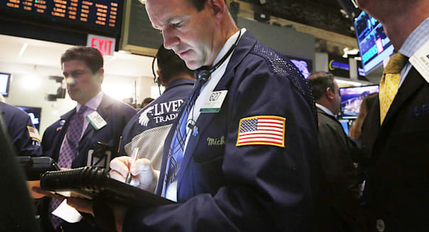Market Continues To Bounce Back On Good Economic Data