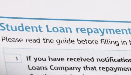 Student loan