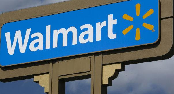 Wal-Mart Shipping Service