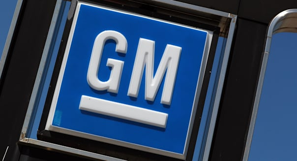 U.S. Government Lost $11.2 billion on GM Bailout