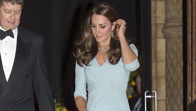 Get Kate Middleton's look for less