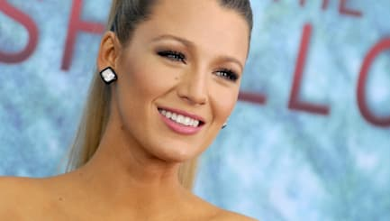 Blake Lively: Wirbel um Make-Up-Kampagne
