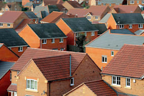 Housing supply 'not meeting demand'