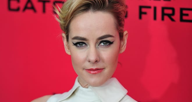 jena malone catching fire audition