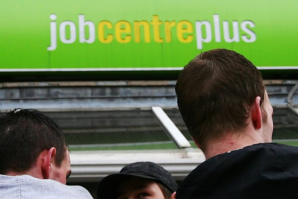 Millions of people could be without a job or in work they are over-qualified for within the next decade unless action is taken to tackle a future unemployment