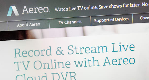 Supreme Court Rules Against Aereo in Broadcast Dispute