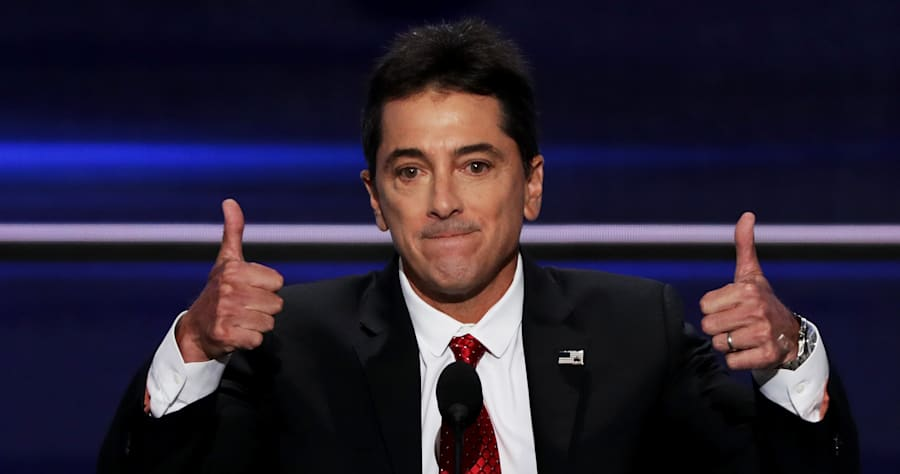 Twitter Claps Back At Scott Baio After His Comments On Erin Moranu0027s Death