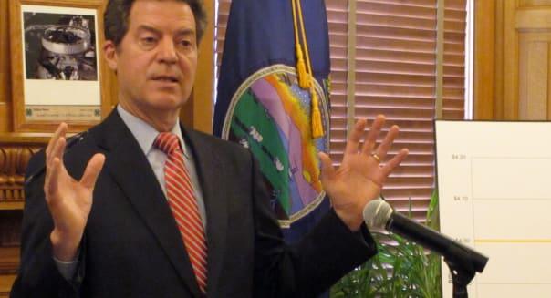 Public Pensions Kansas