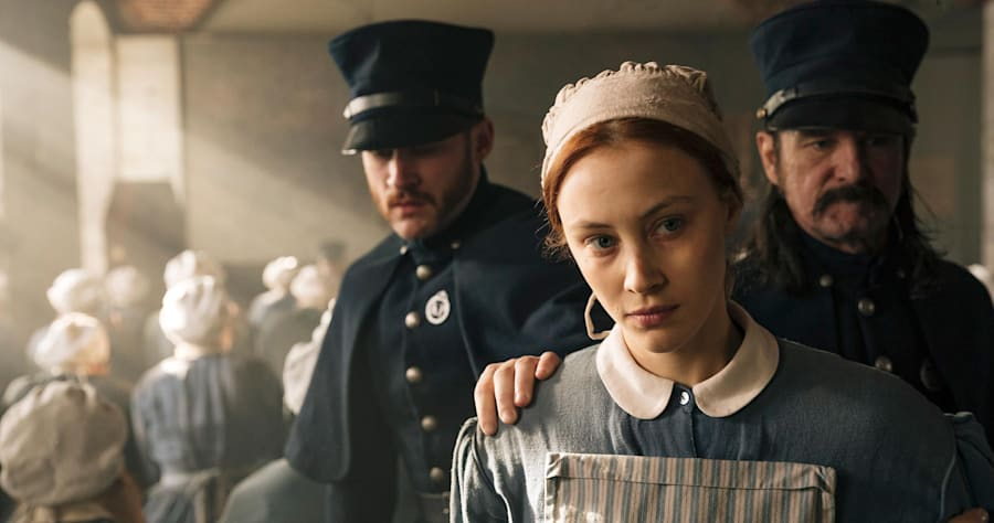 New Trailer for Margaret Atwood's 'Alias Grace' Miniseries on Netflix