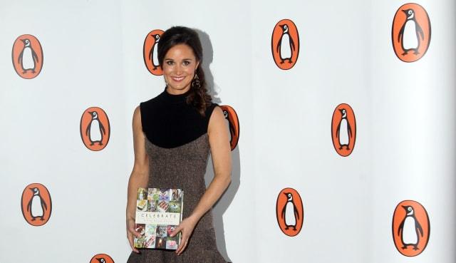 Pippa Middleton Book Launch - London
