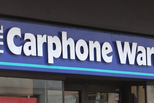 File photo dated 22/01/13 of a general view of a branch of the Carphone Warehouse in London as the owner of PC World and Currys has revealed it is in talks with the mobile phone retailer about a potential merger. PRESS ASSOCIATION Photo. Issue date: Monday February 24, 2014. Dixons Retail Group said the discussions are at an early stage and that no decisions have been made about how a tie-up might be structured. See PA story CITY Dixons. Photo credit should read: Philip Toscano/PA Wire