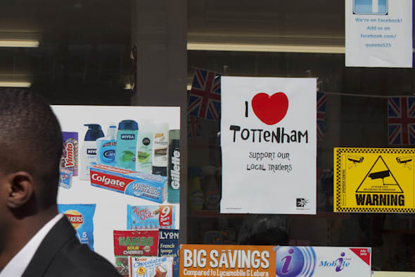 Tottenham, One Year After The London Riots